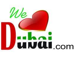 """#19 untuk Design a Logo for Hotel Booking Site """"We Love Dubai.com"""" oleh vesnarankovic63"""