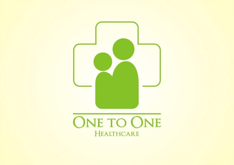 Konkurrenceindlæg #                                        109                                      for                                         Logo Design for One to one healthcare