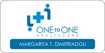 Contest Entry #426 for Logo Design for One to one healthcare