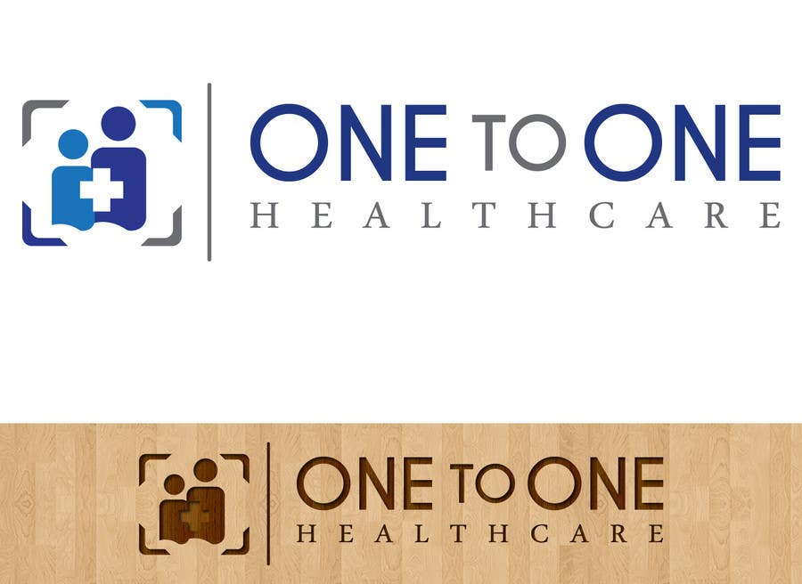 Konkurrenceindlæg #                                        407                                      for                                         Logo Design for One to one healthcare