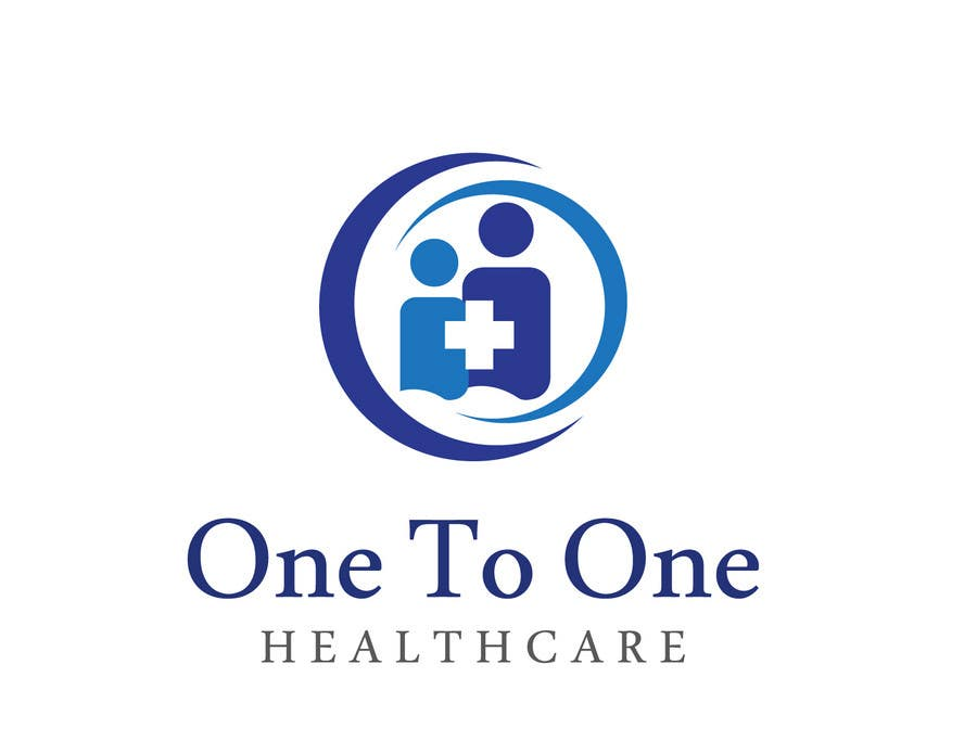 Konkurrenceindlæg #                                        131                                      for                                         Logo Design for One to one healthcare