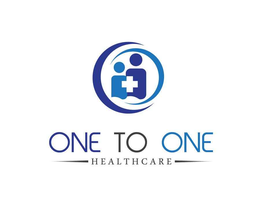 Konkurrenceindlæg #                                        117                                      for                                         Logo Design for One to one healthcare