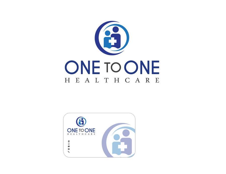 Konkurrenceindlæg #                                        337                                      for                                         Logo Design for One to one healthcare