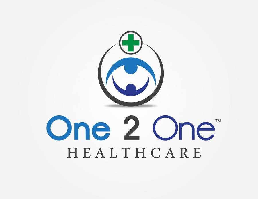 Konkurrenceindlæg #                                        42                                      for                                         Logo Design for One to one healthcare
