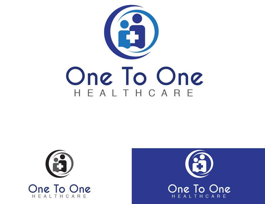 Konkurrenceindlæg #                                        139                                      for                                         Logo Design for One to one healthcare