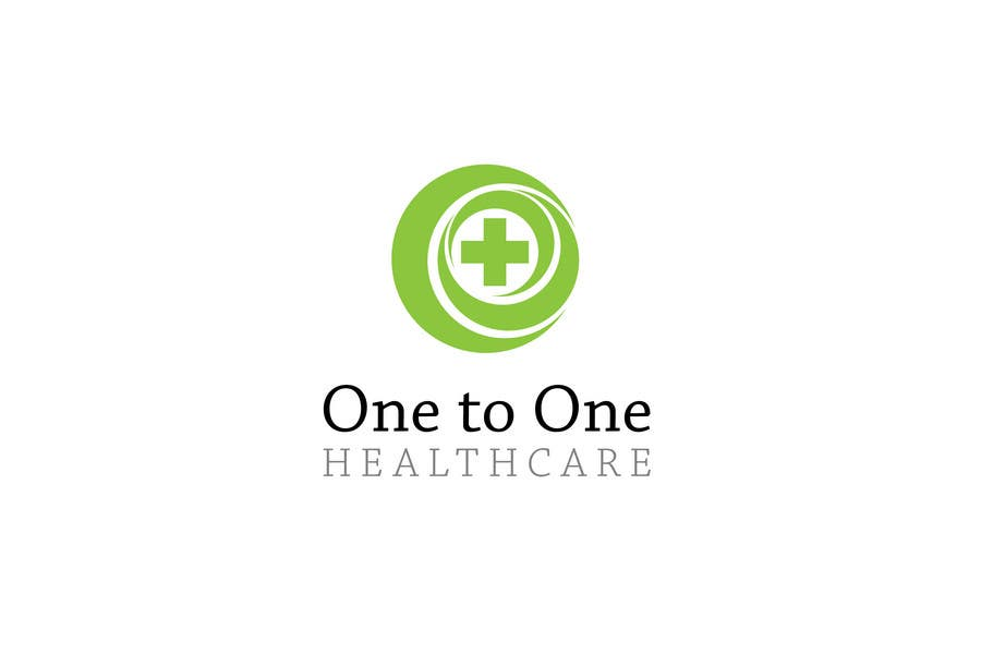 Konkurrenceindlæg #                                        118                                      for                                         Logo Design for One to one healthcare