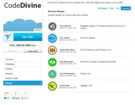 codedivine tarafından Scriptlance Users: Complete your Profile and Win! için no 662