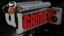 "Graphic Design Inscrição do Concurso Nº79 para Logo Design for Dj Grimey ""The Club Regulator""!"