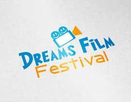 #76 for Design a Logo for international film festival for children af wilfridosuero