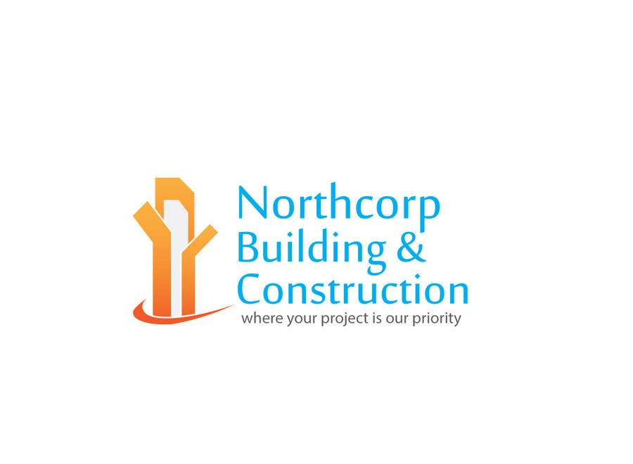 Proposition n°                                        434                                      du concours                                         Corporate Logo Design for Northcorp Building & Construction