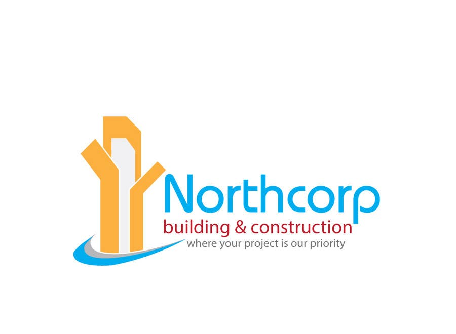 Proposition n°                                        435                                      du concours                                         Corporate Logo Design for Northcorp Building & Construction