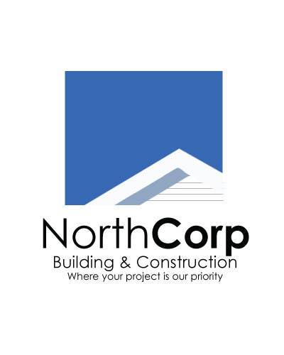 Konkurrenceindlæg #                                        340                                      for                                         Corporate Logo Design for Northcorp Building & Construction