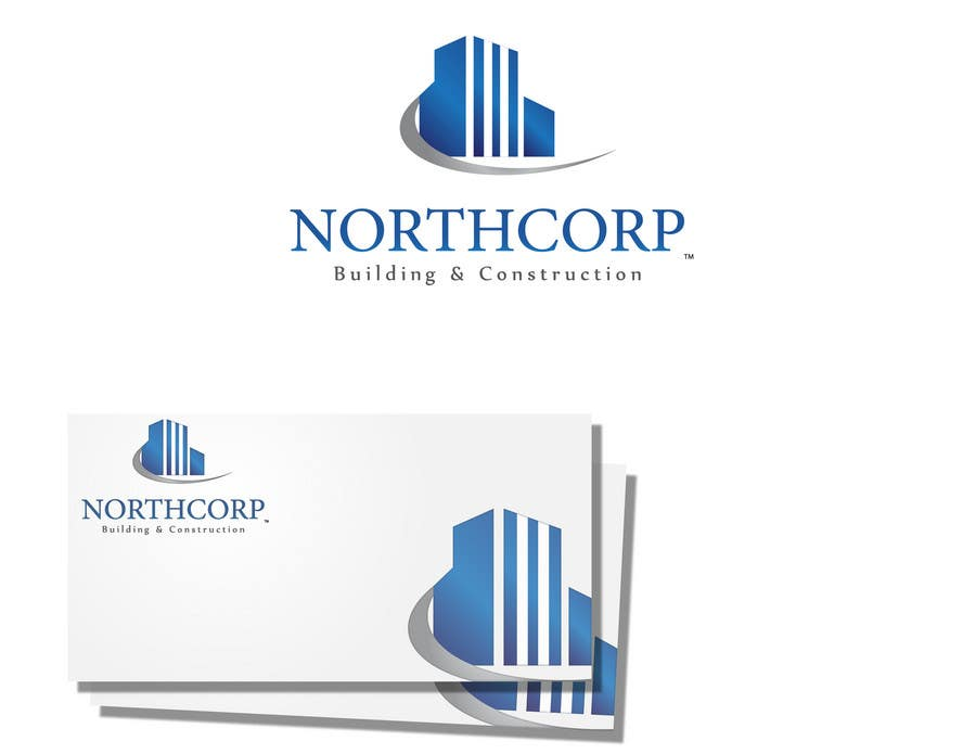 Contest Entry #402 for Corporate Logo Design for Northcorp Building & Construction