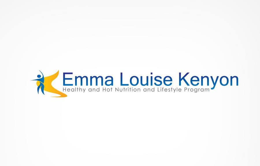Contest Entry #1 for Logo Design for Emma Louise Kenyon