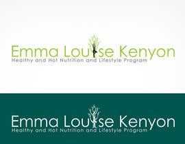 nº 35 pour Logo Design for Emma Louise Kenyon par palelod