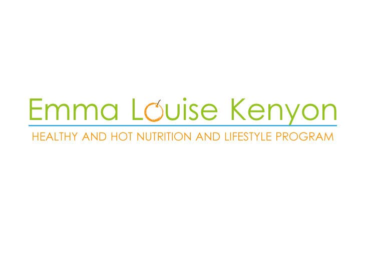 Contest Entry #38 for Logo Design for Emma Louise Kenyon