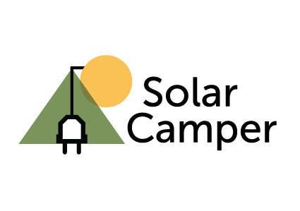 Inscrição nº                                         78                                      do Concurso para                                         Design a Logo for Solar Camper