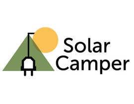 #78 para Design a Logo for Solar Camper por askalice