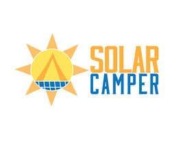 #18 para Design a Logo for Solar Camper por meg42
