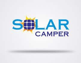 #94 para Design a Logo for Solar Camper por aazizi786