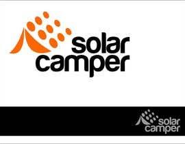 #4 para Design a Logo for Solar Camper por TheAVashe