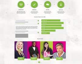 #10 untuk Design a Website for Fresh Talent oleh zeosoft01