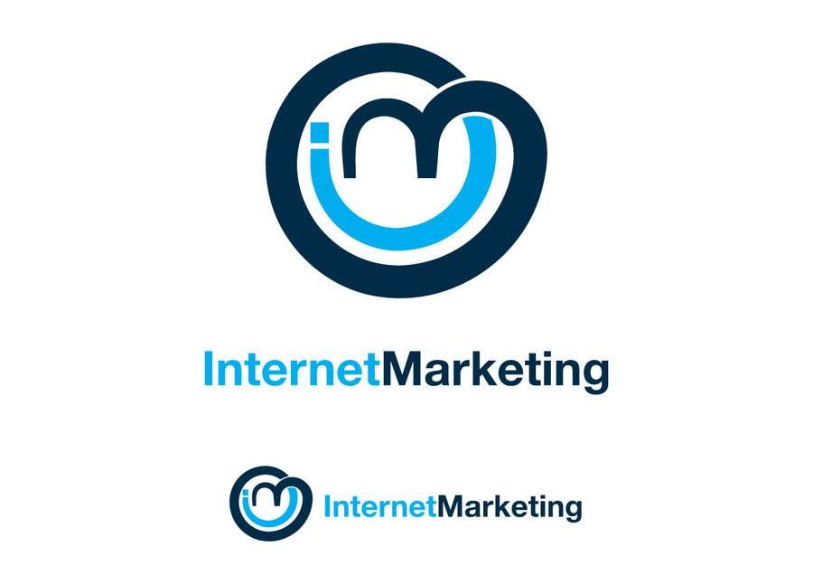 Konkurrenceindlæg #                                        62                                      for                                         Design a Logo for an Internet Marketing company