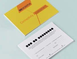 #40 untuk Design a Marketing Postcard for a Telecommunications Company oleh rizi20002000