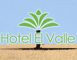 #122 для Banner Ad Design for Hotel el Valle от simonmitas