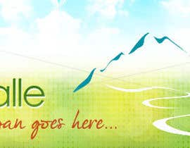nº 54 pour Banner Ad Design for Hotel el Valle par zdenusik