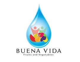 nº 54 pour Design a Logo for Buena Vida Fruits and Vegtables par thstudio1