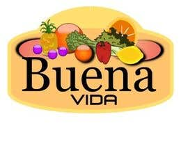 nº 58 pour Design a Logo for Buena Vida Fruits and Vegtables par flashmakeit