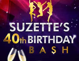 #14 cho VIP Birthday Invitation to go in Lanyard bởi ravikk5