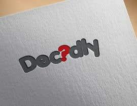 #37 para Create a logo for my service por AlyDD