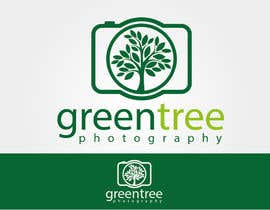 #79 for Develop a Simple and Clean Corporate Identity for Business called: Greentree Photography af HimawanMaxDesign