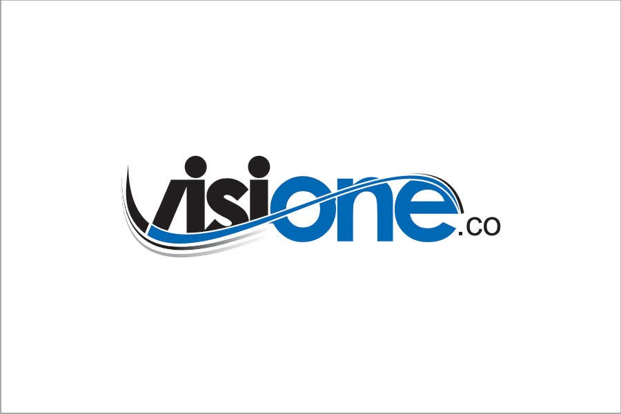 "Bài tham dự cuộc thi #                                        176                                      cho                                         logo design for ""visione.co"""