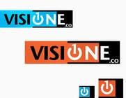 """Graphic Design Inscrição do Concurso Nº80 para logo design for """"visione.co"""""""