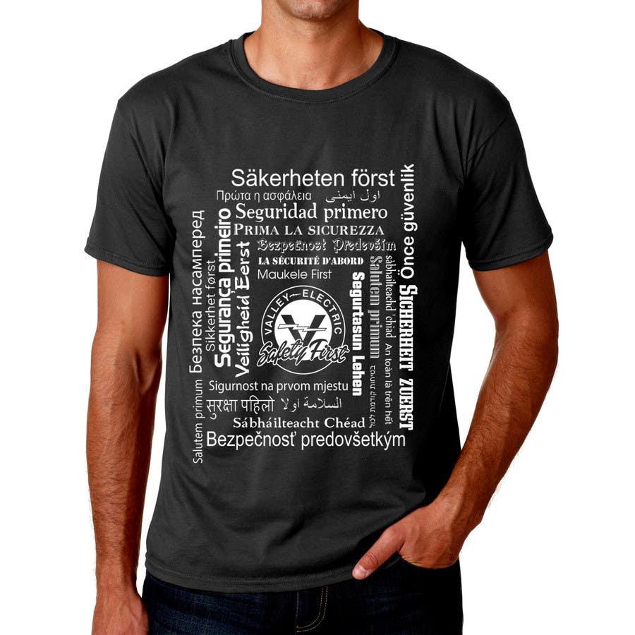 t shirt design contest freelancer