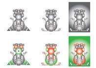 Graphic Design Kilpailutyö #93 kilpailuun Illustration Design for Space Babies