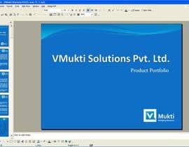 nº 7 pour Enhance the corporate presentation -- 2 par jayneshtandel
