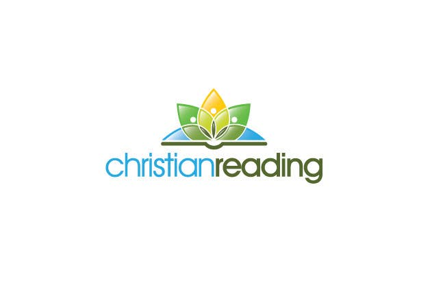 #127 for Christian Reading Logo Design by greenlamp