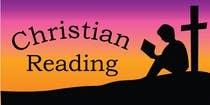 Graphic Design Inscrição do Concurso Nº32 para Christian Reading Logo Design