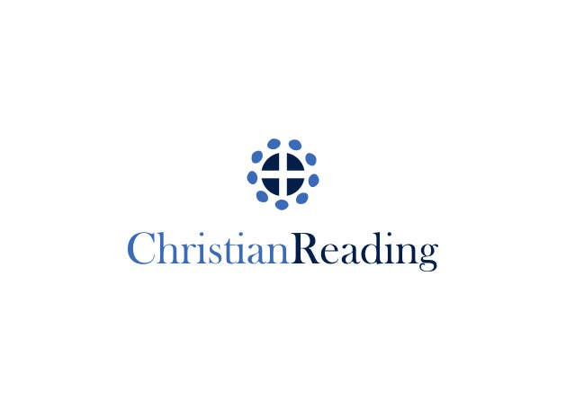 #65 for Christian Reading Logo Design by harry1110sl
