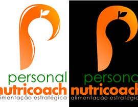 #12 para Design a Logo Personal Nutricoach por CiroDavid