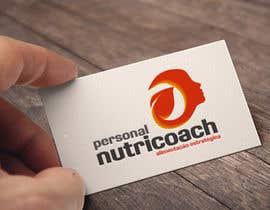 #18 para Design a Logo Personal Nutricoach por SusanaRebocho