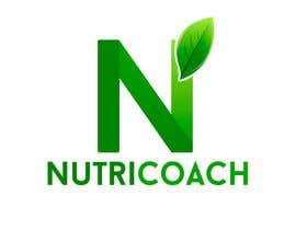 #1 para Design a Logo Personal Nutricoach por gahe