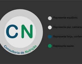 #5 para Design a Logo Personal Nutricoach por marcosfuzaro