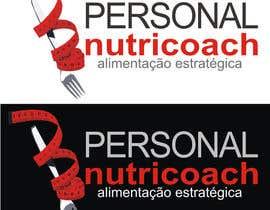 #16 para Design a Logo Personal Nutricoach por ArteFinal03