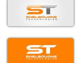senimanmelayu tarafından Design a Logo for Shelbourne Technologies için no 19