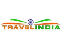 Nro 31 kilpailuun Design a Logo for Travel India käyttäjältä bmdesigners